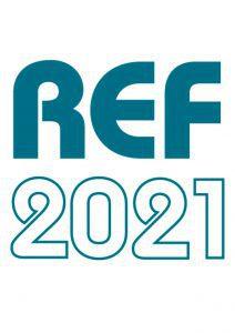 REF 2021标志
