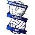 Bham City Ladies FC logo