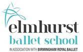 Elmhurst Ballet School logo
