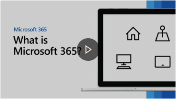 What is Office 365 video
