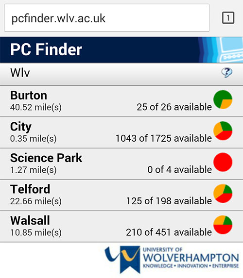 PC Finder 1