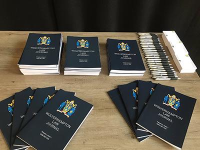 WLJ display Law Journal
