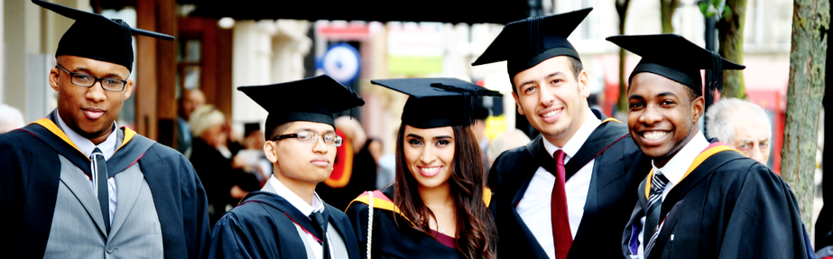 Careers graduation services image banner