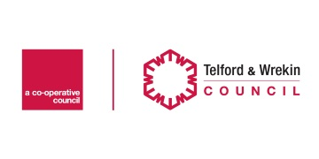 Telford logo for the Apprenticeship show 2018