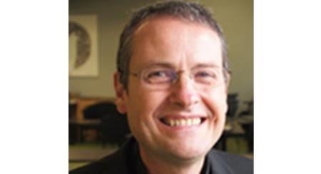 Fr Mark Crisp