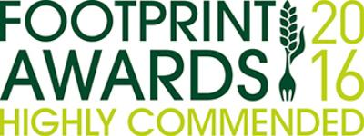 Telford Footprint Awards Logo 2016