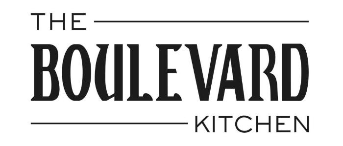 Boulevard Kitchen Logo