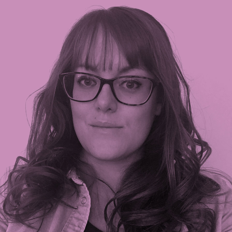 Kate Farrell BA (Hons) Graphic Design graduate, Wolverhampton School of Art, University of Wolverhampton