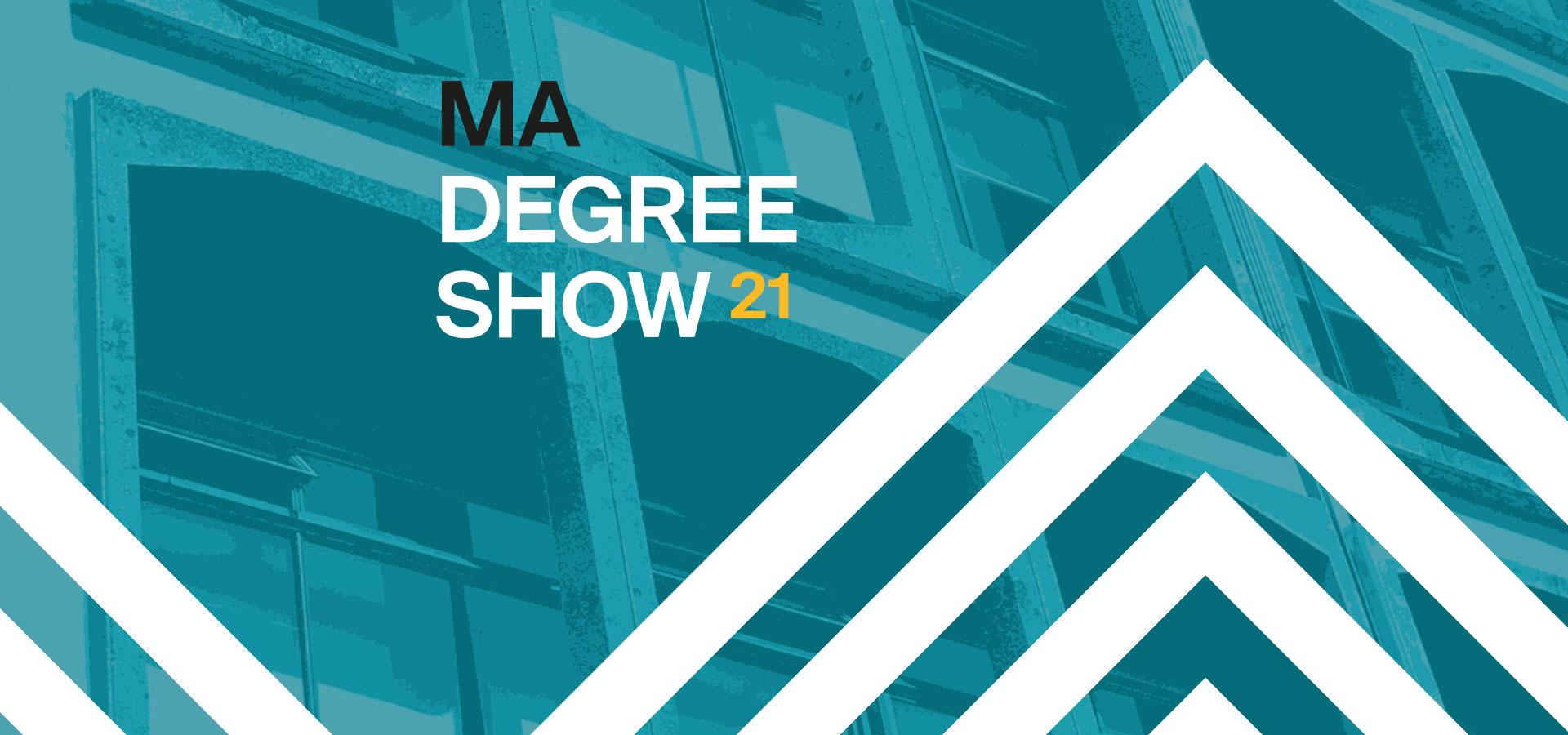 MA Show 2021