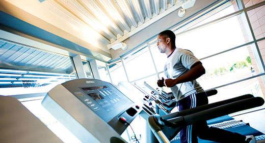 Gym Image 1