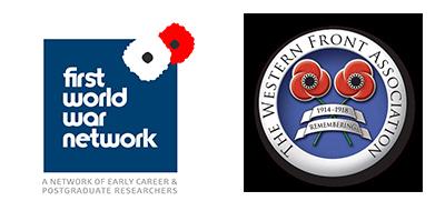 1918-2018 Logos FWWN WFA