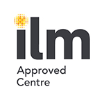 ILM approved centre logo