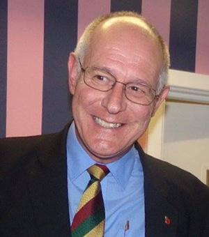 Steve Hunnisett
