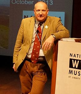 Clive Harris