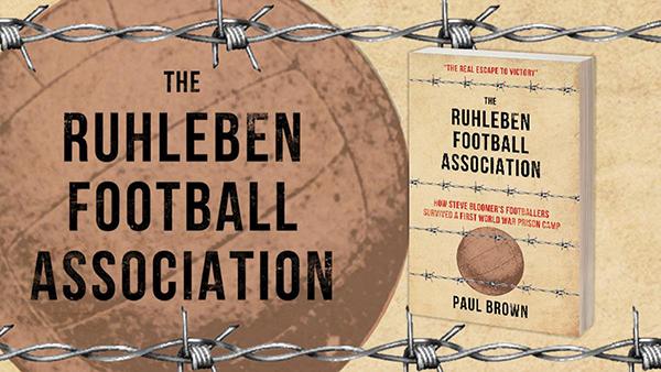 Ruhleban FA book cover