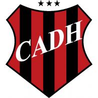Club atletico Douglas Haig emblem