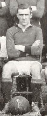 Major James Wightman