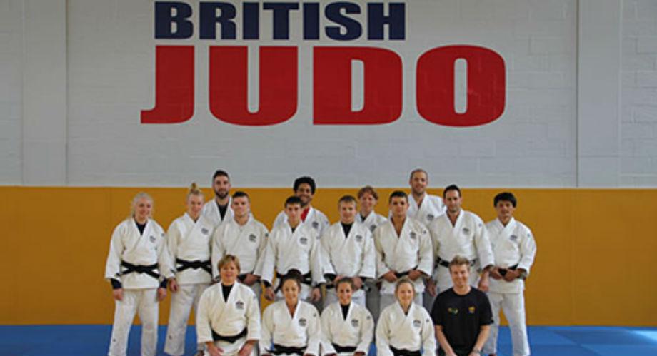 Australian judo