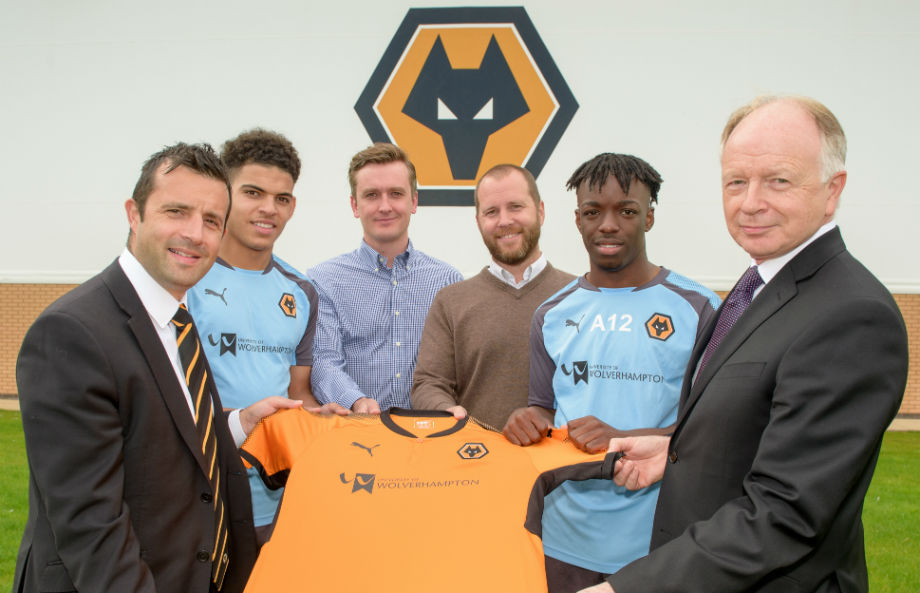 Wolves Academy