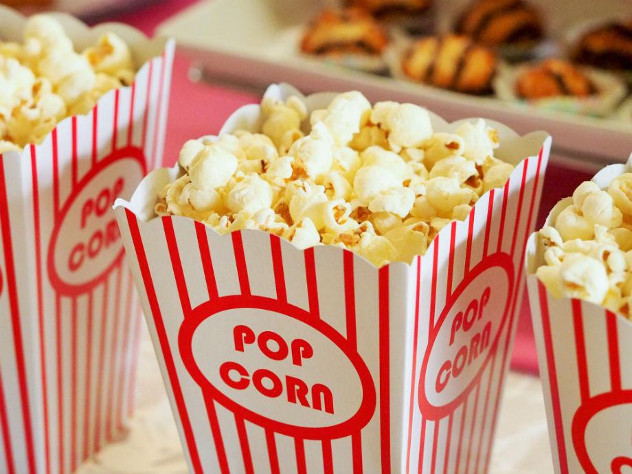 Popcorn 920