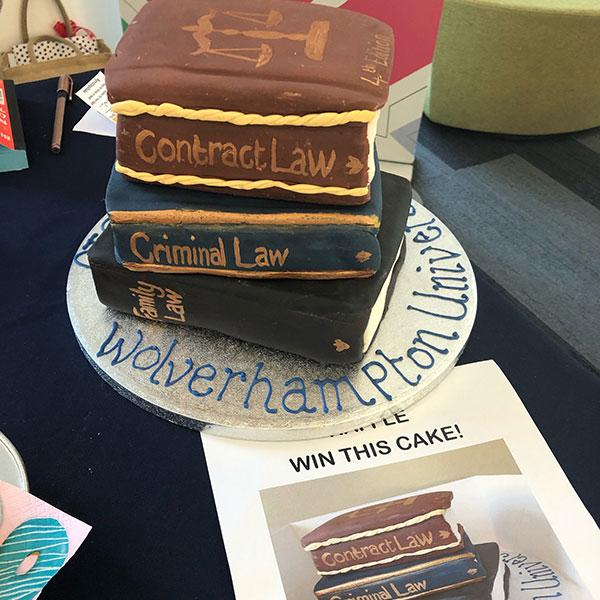 LAW-CAKE