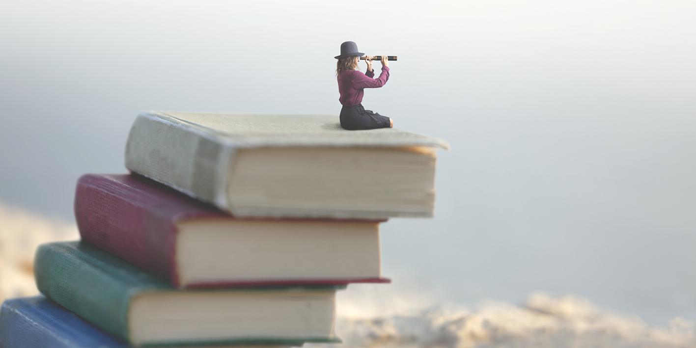BBC reveals University's research into most popular adventure stories