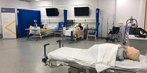 telford-nursing