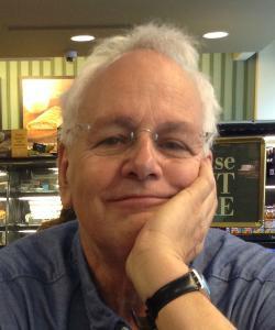 Alan Tuckett