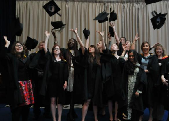 Fifteen Graduate Teaching Assistants (GTAs) have formally received qualifications from the University to further their teaching careers.