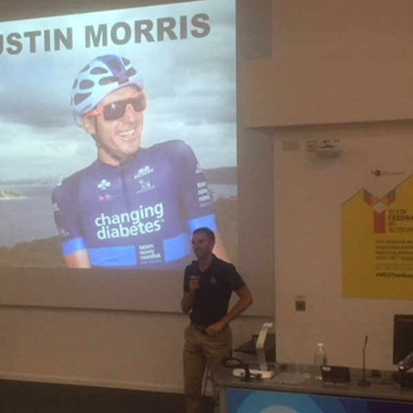 Justin-Morris