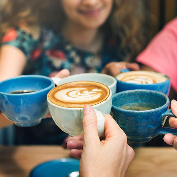 Coffee-Cafe