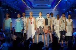 the degree fashion show
