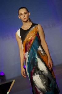 Student Degree Fashion Show