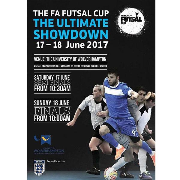 FA-Futsal