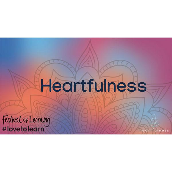 Heartfulness Meditation workshop