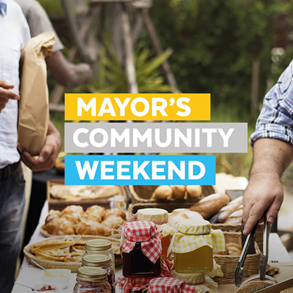 Mayor-Community