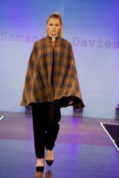Samantha Davies' work
