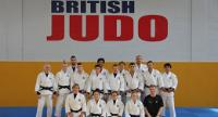 Australian Judo team