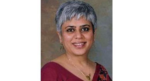 Dr Meena Dhanda