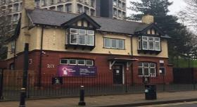 Refurbishment of Feathers Pub to turn it into an Apprenticeship Hub