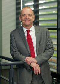 Vice Chancellor Geoff Layer is appointed to Social Mobility Group
