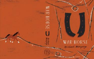 Lucie Williams' Design for War Horse