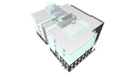 MB Building plans