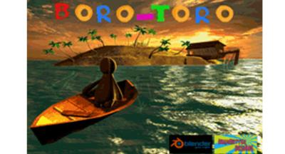 Boro Toro computer game screen grab