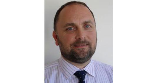 Nigel Babb - Wolverhampton President of the Black Country Chamber of Commerce