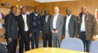 Nigerian Delegation