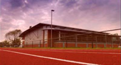 Image of sports centre