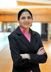 Dr Vinita Nahar - Academics develop innovative technology to tackle cyber-bullies