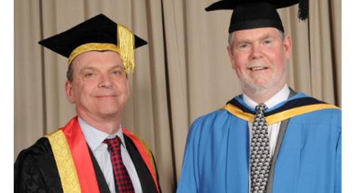 Professorship Philip Dearden