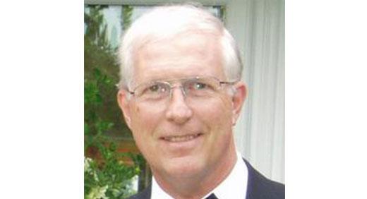 Alan Nevill